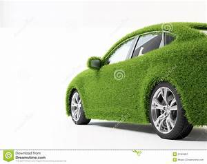 Car Eco : eco transport grass covered car stock image image 31024861 ~ Gottalentnigeria.com Avis de Voitures