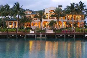 5 Popular Caribbean Destinations To Purchase A Luxury Home ...