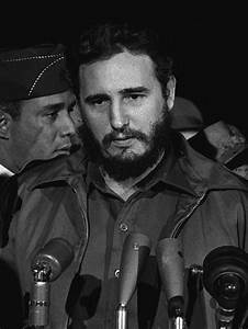 Four Ways To Teach About Fidel Castro National