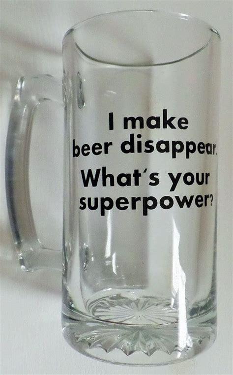 ideas  glass beer mugs  pinterest rustic