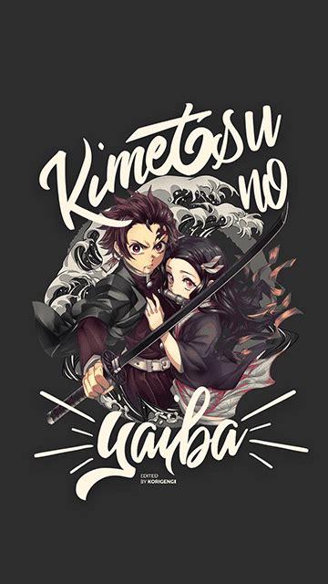 kimetsu  yaiba kimetsu  yaiba wallpaper seni anime
