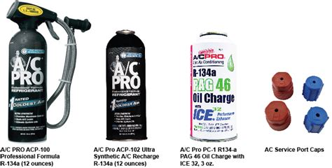 Buick Refrigerant Capacity And Refrigerant Oil Type