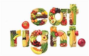 Nutrition And Healthy Eating  U2013 What You Need To Know   Update  2020