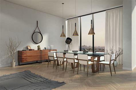 Via Architecture Interior Design Redwhite Cgi