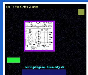 Bnc To Vga Wiring Diagram  Wiring Diagram 18573