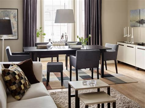 Ikea Esszimmer by Dining In The Comfort Of Your Home Ikea