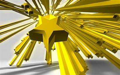 Yellow 3d Wallpapers