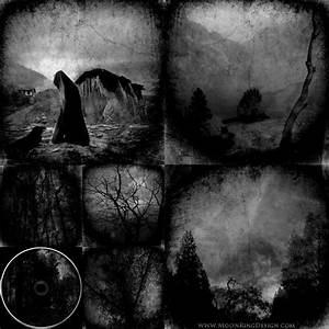 Depressive-black-metal-occult-dark-cd-cover-artwor by ...