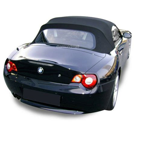 best auto repair manual 2008 bmw z4 spare parts catalogs bmw z4 2003 2008 convertible soft top replacement glass window black stayfast ebay