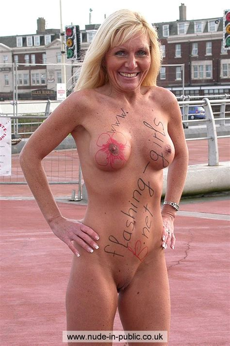 Mature Public Nudity04