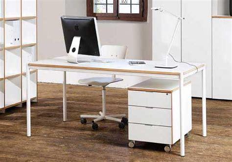bureau 160 cm bureau avec rangements tous les fournisseurs bureau