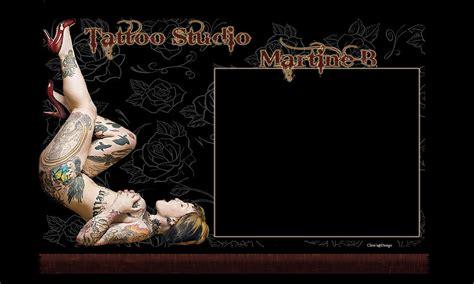 Tattoo Studio Martine B Liens