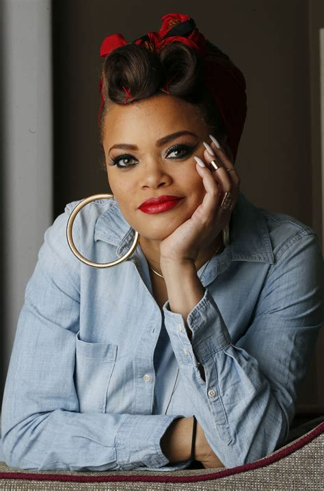 singer andra day rises  soul songstress  seattle times