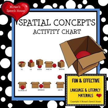 free spatial concepts activity chart by monae s speech 434 | original 2647676 1