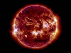 Sun Releases Second X-Class Flare | NASA