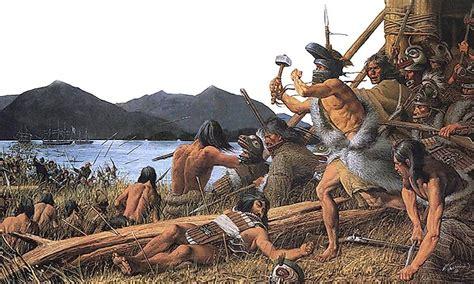 native american weapons worldatlascom