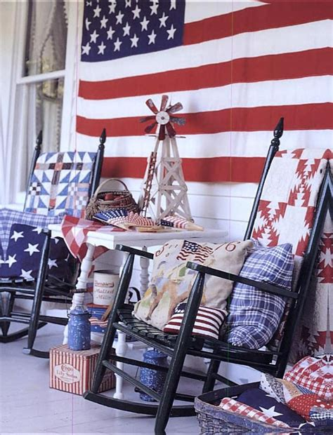 Best July Outdoor Decorations Images Pinterest