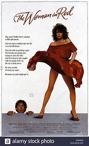 The Woman In Red 1984 Kelly Lebrock Stock Photos & The ...