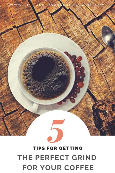 tips    perfect grind   coffee