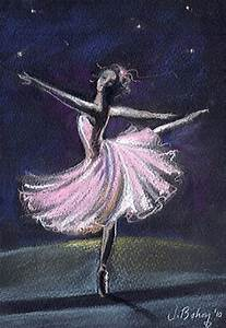LIGHT CAUGHT: Dance to the music of time, ballet dancer
