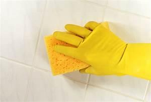 joints de salle de bain 7 astuces pour les nettoyer With astuce pour nettoyer les joints de salle de bain