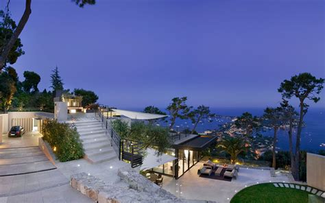 bathroom lighting design ideas luxurious bayview villa in villefranche sur mer