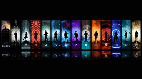 Dr Who Background Doctor Who Wallpaper 1366x768 183