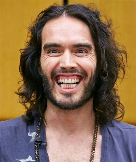 russell brand donald trump russell brand in twitter spat with donald trump