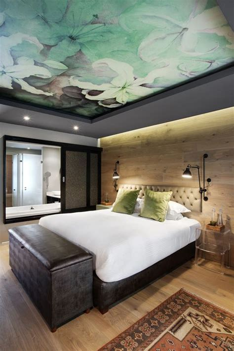 modern home  ceiling wallpapers fashion