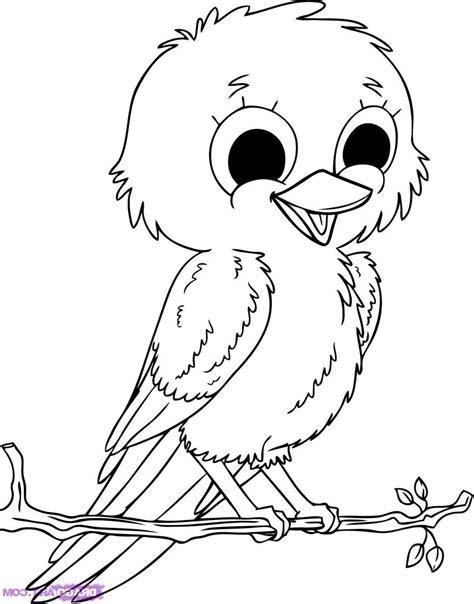 desenho de passarinhos  colorir desenhos  colorir