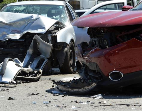 Issues Involved In Settling Car Accident Cases
