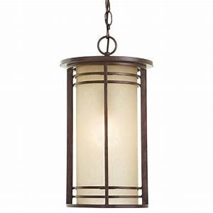 Home decorators collection light bronze outdoor pendant