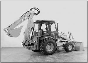 Case 580 Super M 580 Super M  Series 2 Loader Backhoe Parts Catalog Manual - Download
