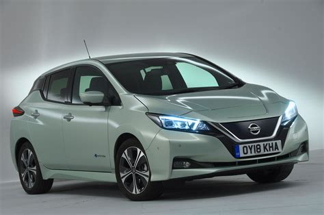 Leaf Electric Car by Nissan Leaf Electric Car Price Increased In Uk Suv Clubs