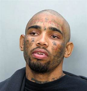 Gang Tattoos & Symbols | Prison Tattoo Designs