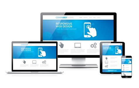 responsive web design considerations when building a responsive design website