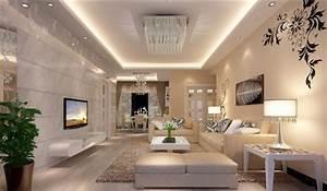 Luxus Wohnzimmer: 81 verblüffende Interieurs! - Archzine net