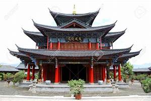 Ancient Chinese Architecture: Pagodas – Exploring Chinese ...