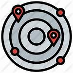 Radar Icon Premium Icons