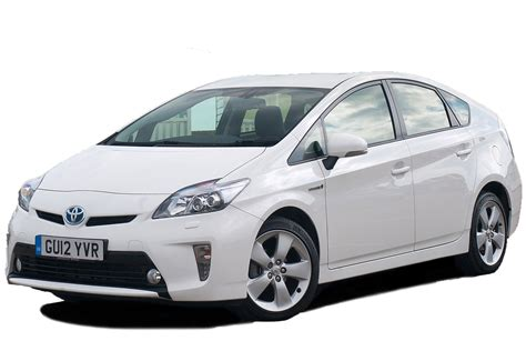 toyota company cars toyota prius hybrid hatchback 2009 2015 review carbuyer