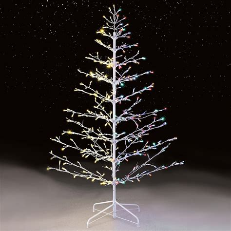 Color Switch Plus 6' 310l Led Stick Tree
