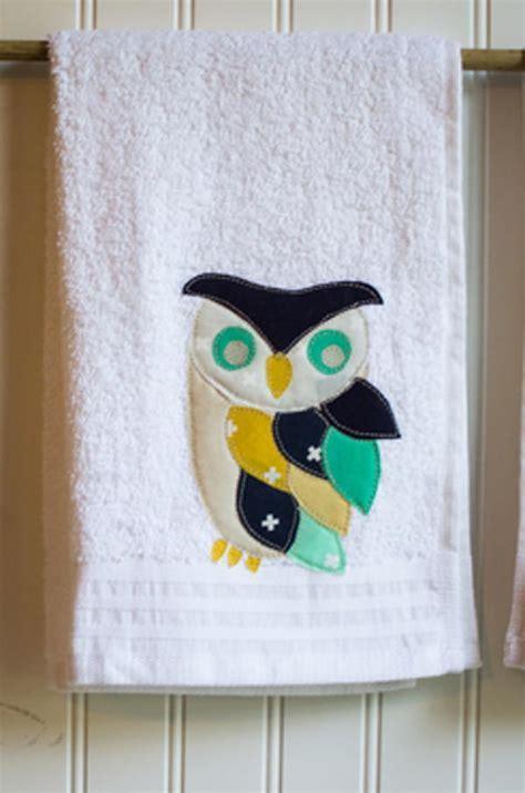 Owl Applique Patterns   FaveQuilts.com
