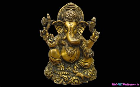 Lord Ganesha Animated Wallpapers - lord ganesha hd desktop wallpaper wide hd