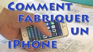 Comment Faire Des Choses En Papier : comment fabriquer un iphone soi m me 123itech ~ Zukunftsfamilie.com Idées de Décoration