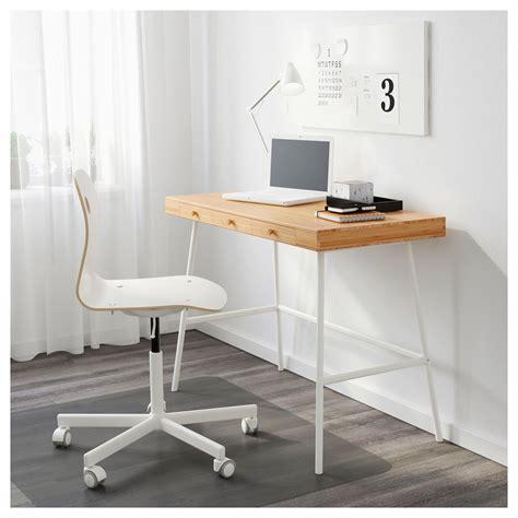 Ikea Schreibtisch Bambus by Pin By Mattina On Gift Ideas Desk
