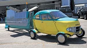 Image result for aerocar