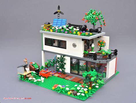 Container Haus Selber Bauen Luxus Eleganter Lego Haus