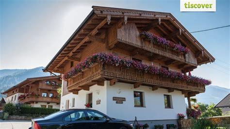 Apartment Alpina & Haus Zillertal, Alpbach  3 Edelweiss