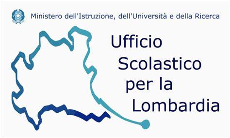 Ufficio Scolastico Per La Lombardia by Protocollo D Intesa Tra Regione Lombardia E Ufficio