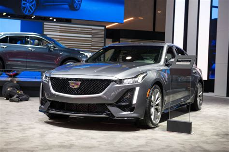 The 13 Most Important Cars Of The 2019 New York Auto Show